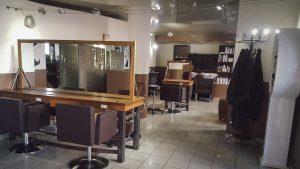 Atypique, salon de coiffure à Sète (34)